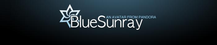 BlueSunray